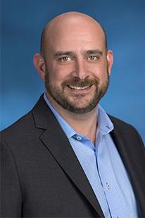 Chris Nelson Portrait