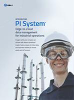 Obtenga más información acerca de PI System