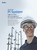 D'autres informations concernant PI System