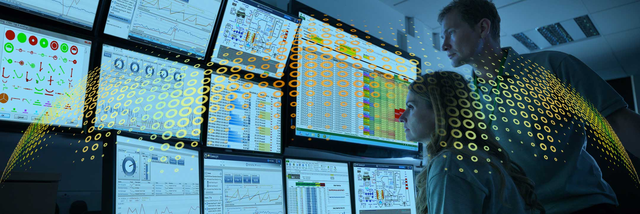 Sobre a OSIsoft - Valor da infraestrutura de dados do PI System