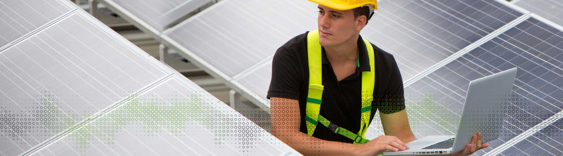 Aprimorar a eficiência energética