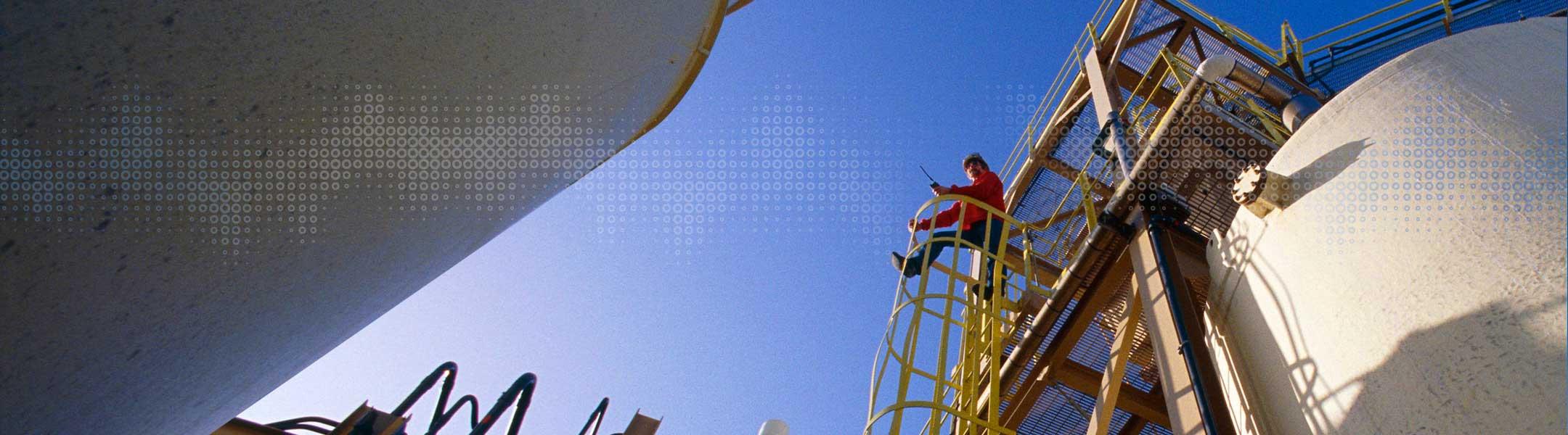 化学品和石油化工