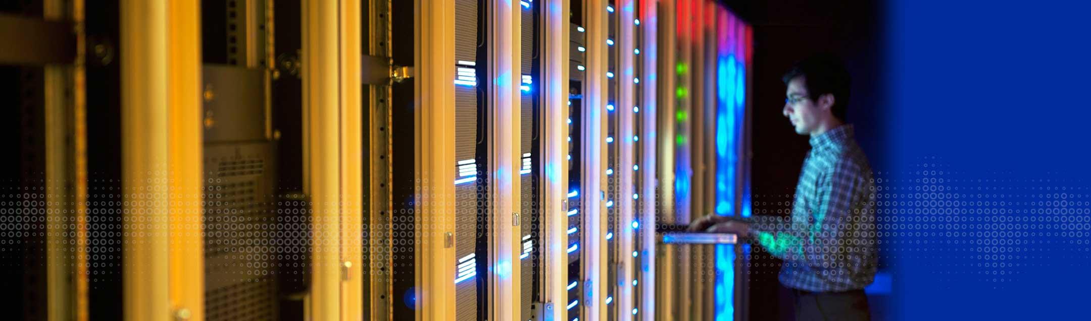 数据中心和 IT