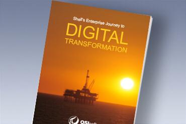 Shellのデジタルトランスフォーメーションへの道