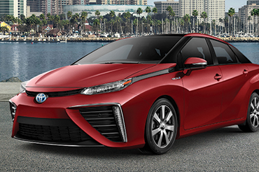 Toyota, The PI System, and Dreams Of A Green New World