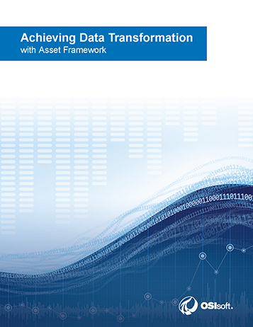 Achieving Transformation with AF