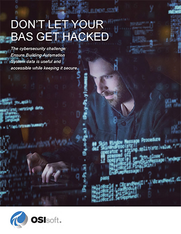 Don't Let Your BAS Get Hacked
