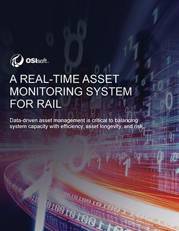 铁路资产实时监控系统